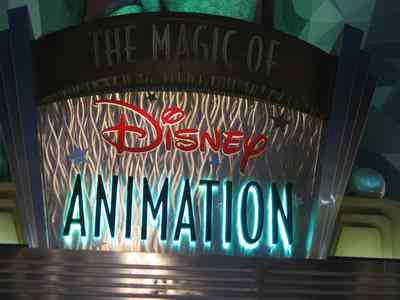 Win a trip to Disney Toons Studio in Los Angeles.