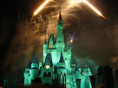 Win A Trip To Disney World.
