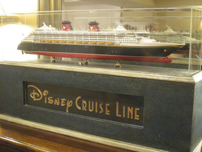 Win a Disney Cruise!
