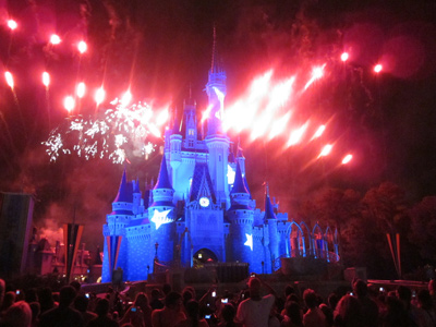 Win a Disney vacation!