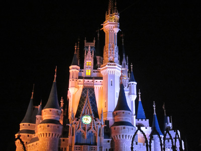 Win a trip to Orlando!