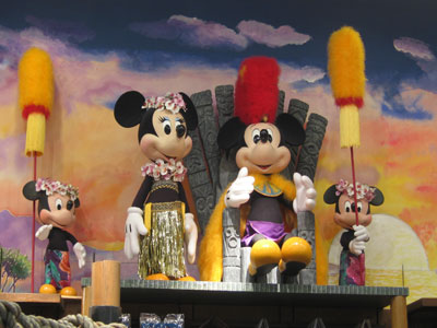 Win a trip to Disney's Aulani.