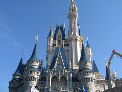 Win a trip to Disney World!
