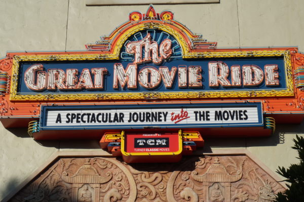 The Great Movie Ride will become Mickey & Minnie's Runaway Railway.