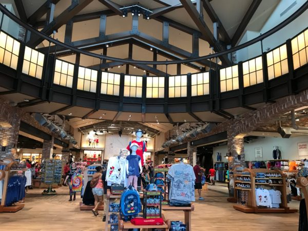 World of Disney was completely remodeled in two phases, and the result is stunning!