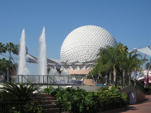 Guests staying at five of the seven EPCOT Resorts have the luxury of walking to two Parks!