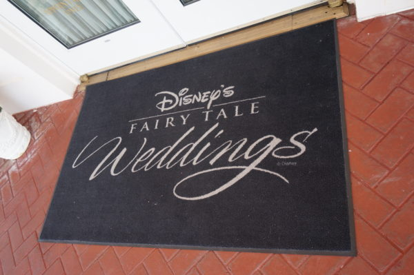 Disney Fairy Tale Weddings started in the early 1990s.