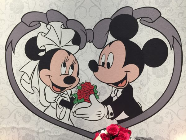 Tying the knot in Disney World might be more affordable than you thought.