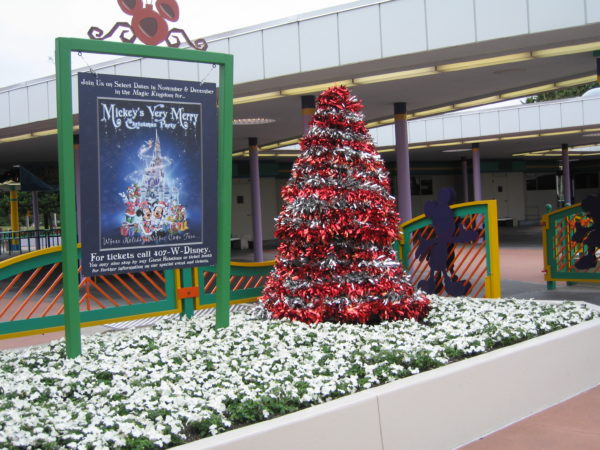 Tickets for Mickey's Very Merry Christmas Party 2019 are on sale now!