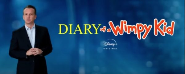 Screen Shot From Disney's Investor Day Live Stream. Photo credits (C) Disney Enterprises, Inc. All Rights Reserved