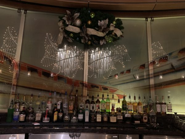 Top of the World offers a variety of beverage options!