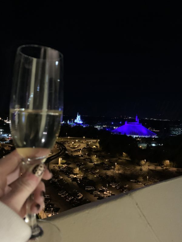 Cheers to living happily ever after as DVC Members!