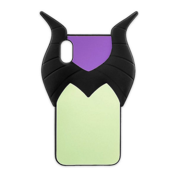 Maleficent cell phone case. Photo credits (c) Disney Enterprises, Inc. All Rights Reserved