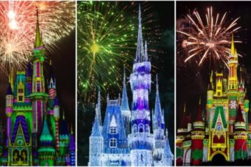 Holiday Fireworks Spectacular