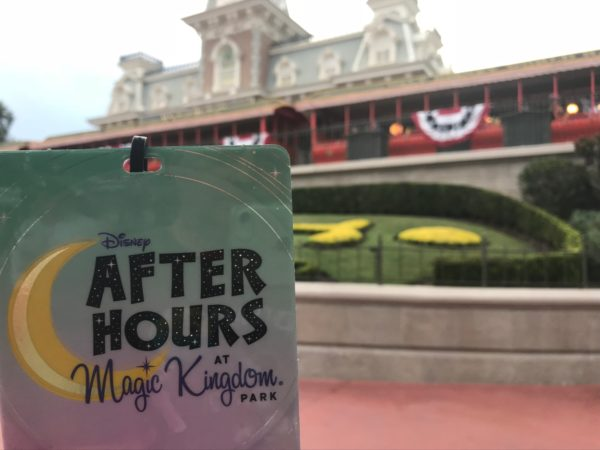 Disney is now hosting After Hours events exclusively for annual passholders!