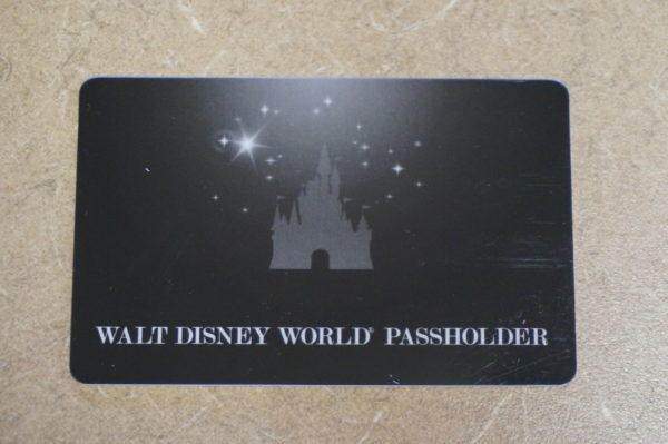 There are some nice perks to being a Disney World Annual Passholder.