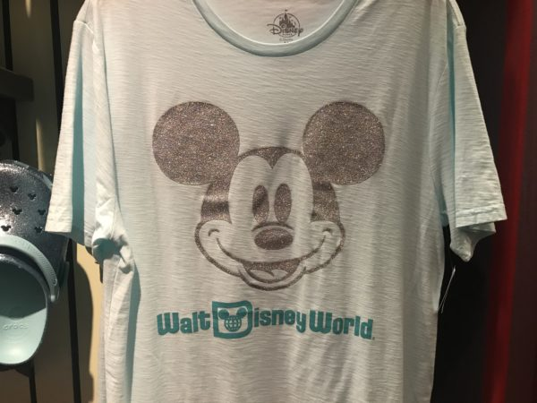 This Mickey Walt Disney World tee is a cool $34.99