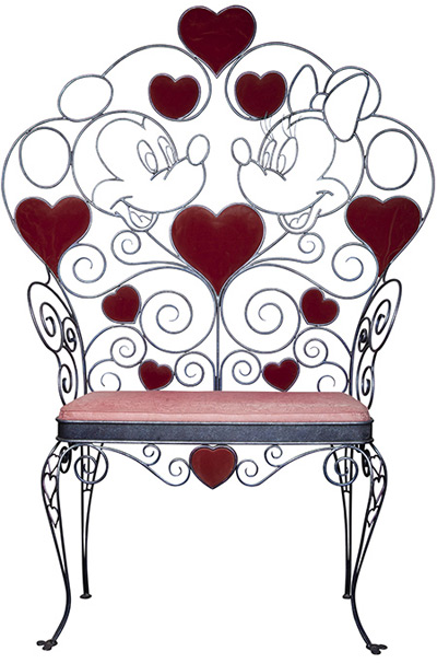 Love Chair