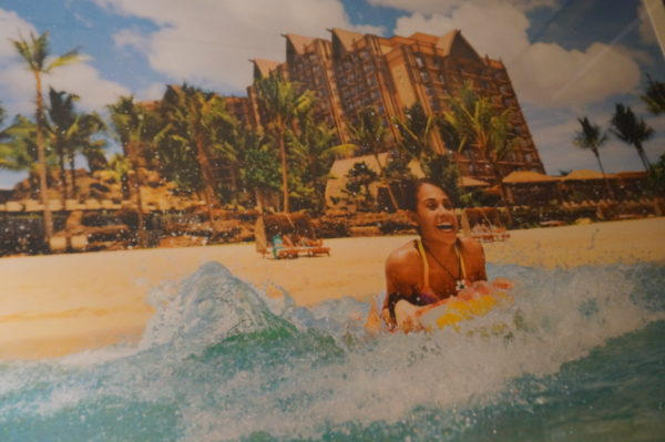 Disney's Aulani Resort in Hawaii is closing.