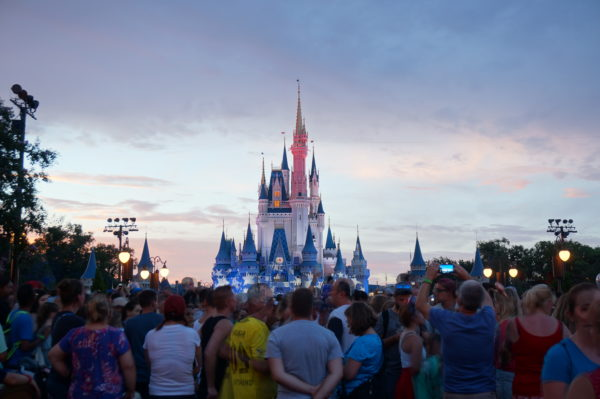 Disney says it's more than just waiting that can cause meltdowns.