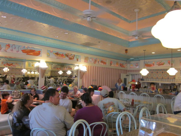 Beaches & Cream will be closing for refurbishment on August 5th, 2019 and will not reopen until December 2019.
