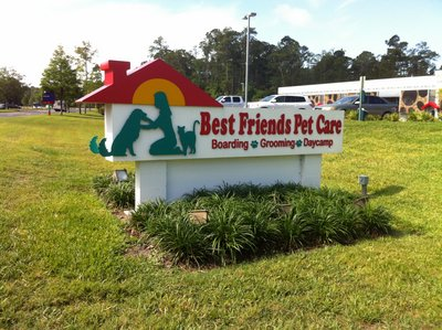 Best Friends Pet Care Center