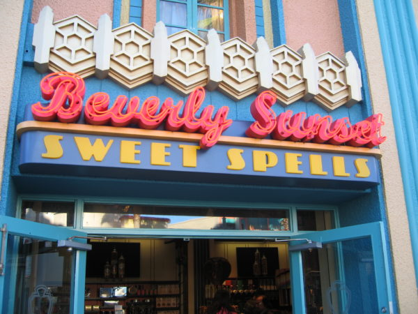 Sweet Spells serves up all your favorite sweets!