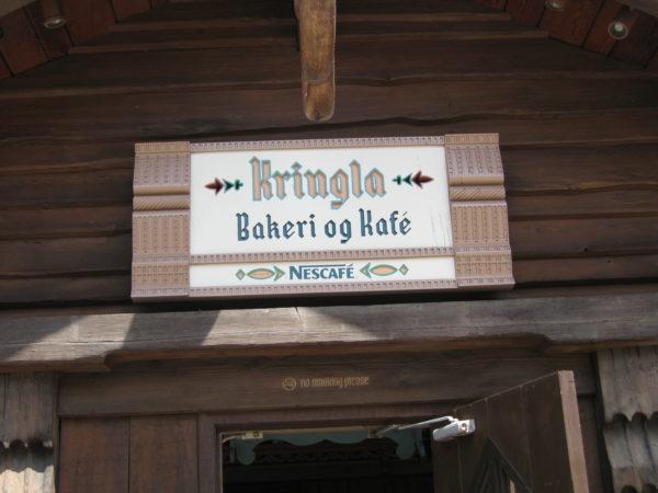 Kringla Bakeri og Kafe serves all your Norwegian favorites.