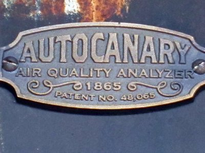 The Autocanary name makes me wonder what will happen.