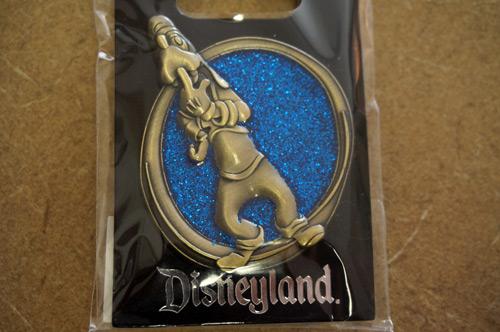 Goofy Disney Trading Pin.