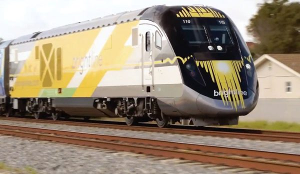 Photo credits (C) Brightline Trains. All Rights Reserved