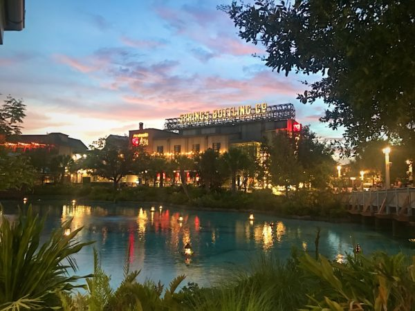 Will high-speed rail connect Disney World to Miami?