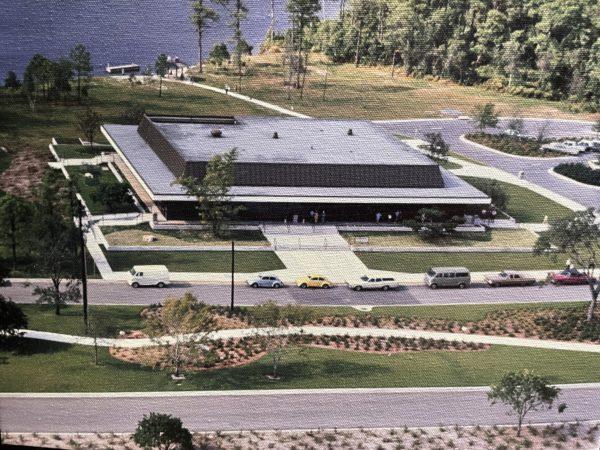 Walt Disney World Preview Center.  Photo credits (C) Disney Enterprises, Inc. All Rights Reserved