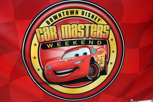 Welcome to Car Masters Weekend 2014.