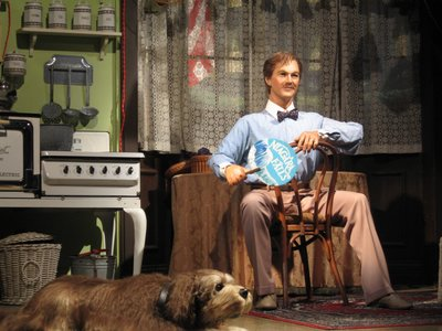 The Carousel Of Progress is a classic Disney show with lots of history.