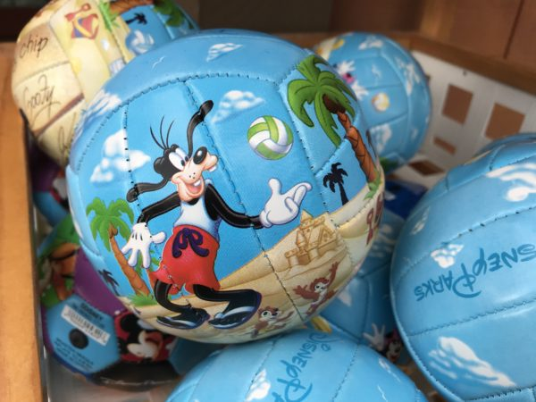 Grab an island-themed souvenir on Castaway Cay!
