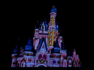 Castle Projection