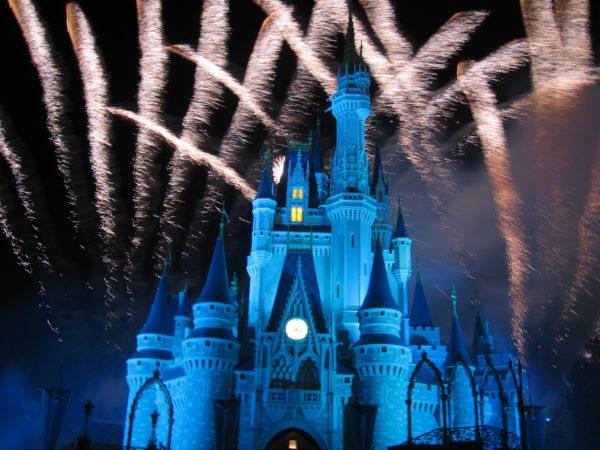 Fireworks cruises are returning.