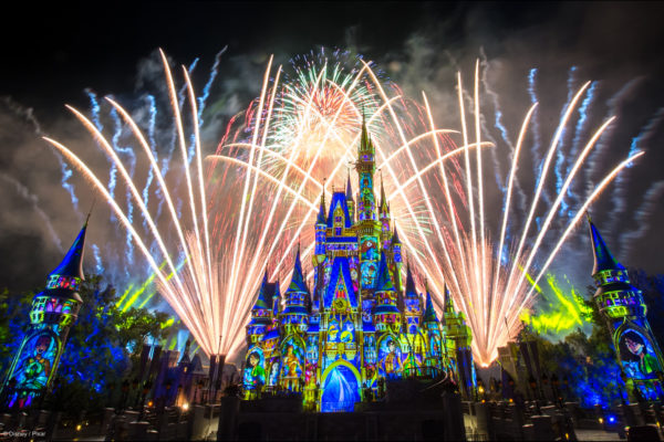 You can now book your 2021 Disney World vacation. Photo credits (C) Disney Enterprises, Inc. All Rights Reserved