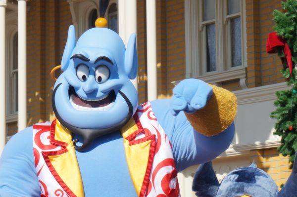 Genie, the new app that Disney announced last year, could be the new reservation system that Disney will roll-out in their post-pandemic opening.