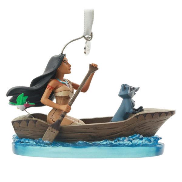 Pocahontas. Photo credits (C) Disney Enterprises, Inc. All Rights Reserved