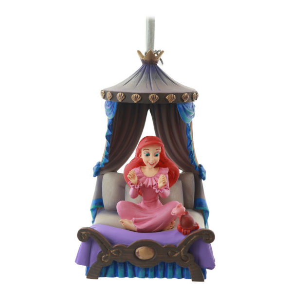 Ariel. Photo credits (C) Disney Enterprises, Inc. All Rights Reserved