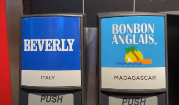 Oh, Beverly of Italy.  You are back!