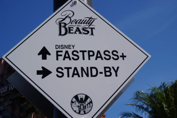 FastPass and MaxPass allow guests faster access to some of the most popular attractions.