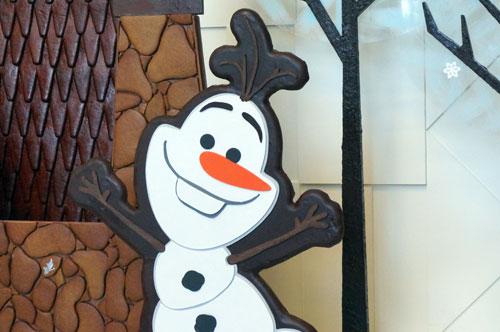Olaf.