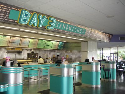 Cosmic Rays offers plenty of choices.