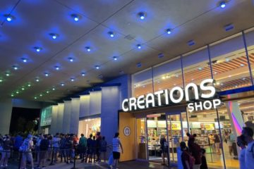 Welcome to the Creations Shop!