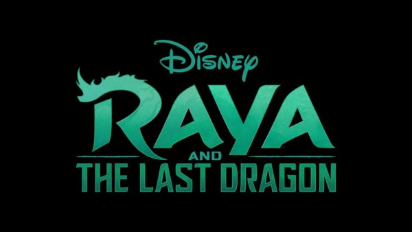 Raya and the Last Dragon is on the way!