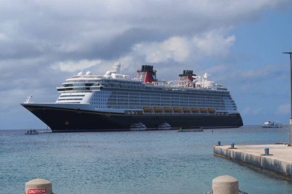 Disney has released cruise dates for 2021.