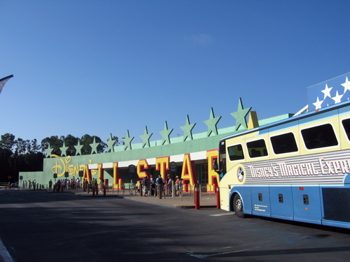 Disney's Magical Express is the best way to get from MCO to WDW.